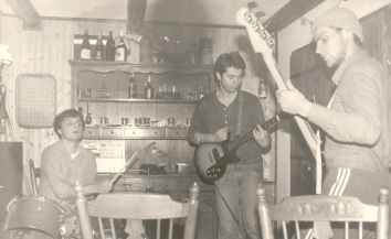 29.XI.1979. Radio 4 w/ Silvije Petranović on bass