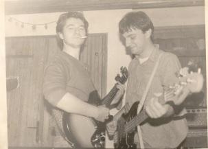 29.XI.1979. Radio 4 u Bosovoj kleti