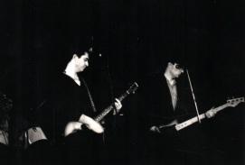 vjerojatno ožujak, 1981.