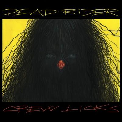 dead rider.