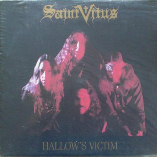 hallow's victim