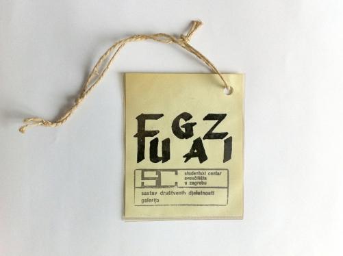 FUGAZI SC Galerija