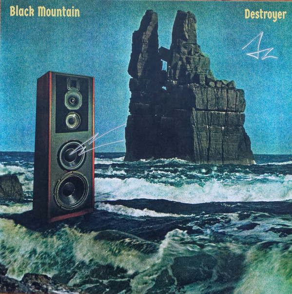 blackmountain